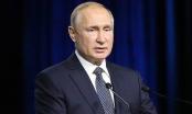 Ông Putin nói Nga đang sản xuất những vũ khí độc nhất vô nhị