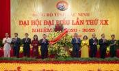 Khai mạc đại hội đảng bộ tỉnh Bắc Ninh nhiệm kỳ 2020-2025