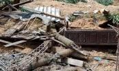 Quảng Trị: Sạt lở đất nghiêm trọng vùi lấp 20 cán bộ chiến sĩ Đoàn Kinh tế quốc phòng 337