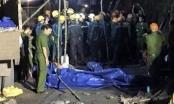 Quảng Ninh: 2 người thiệt mạng trên khai trường khai thác than