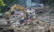 Mưa lũ, bão số 9 khiến 23 người chết, 47 người mất tích, 45 người bị thương