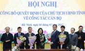 Con trai cựu Bí thư Tỉnh uỷ Bắc Ninh được bổ nhiệm giữ chức Giám đốc Sở LĐTB&XH