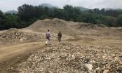 Công ty CP Sao Mai Bắc Kạn bị yêu cầu dừng hoạt động nhà máy sản xuất gạch không nung xi măng cốt liệu