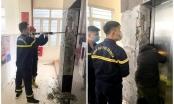 Quảng Ninh: Tai nạn thang máy khiến một công nhân tử vong