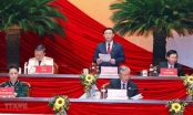Đại hội XIII kết thúc phiên thảo luận về văn kiện