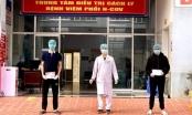 Quảng Ninh: 14 ca  mắc COVID-19 được công bố khỏi bệnh