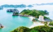 Hải Phòng tạm dừng đón khách du lịch đến đảo Cát Bà