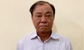 Truy tố cựu Tổng giám đốc TCty Nông nghiệp Sài Gòn Lê Tấn Hùng