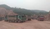 Giám đốc Công an tỉnh Bắc Giang chỉ đạo làm rõ nguyên nhân xe quá tải lộng hành!
