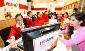 Lợi nhuận quý 1 của HDBank vượt 2.100 tỷ đồng, hoàn thành gần 29% kế hoạch năm, thu dịch vụ tăng cao