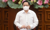 Thủ tướng yêu cầu khẩn trương xây dựng Luật Đất đai sửa đổi
