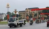 Yên Bái có 1.154 khu vực bỏ phiếu bầu cử ĐBQH và HĐND các cấp