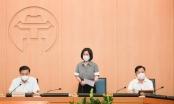 Giám đốc Sở Y tế Hà Nội ban hành công văn Thượng khẩn phòng, chống dịch Covid-19 trong những ngày diễn ra bầu cử