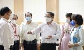 Thủ tướng đốc thúc nghiên cứu, sản xuất vaccine ngừa COVID-19 để tiêm cho người dân