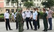 Lãnh đạo UBND TP Hà Nội yêu cầu ngăn chặn lây nhiễm chéo trong khu cách ly tập trung