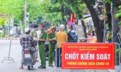 Thủ tướng yêu cầu Hà Nội điều chỉnh lại bất cập trong việc cấp Giấy đi đường