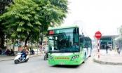 Hà Nội lên phương án chạy xe buýt sau ngày 21/9