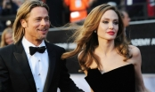 Nhìn lại những hình ảnh ngọt ngào của cặp đôi vàng Angelina Jolie - Brad Pitt