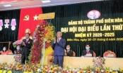 Khai mạc Đại hội Đại biểu Đảng bộ TP Biên Hòa lần thứ XII, nhiệm kỳ 2020-2025