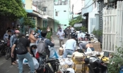 TP HCM: Triệt phá đường dây sản xuất làm giả phụ tùng xe máy 'khủng'