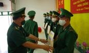Sôi nổi các phong trào thi đua của Bộ đội biên phòng tỉnh Tây Ninh