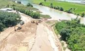 Nhức nhối nạn khai thác cát trên địa bàn Bình Thuận