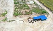 Bình Thuận: Thâm nhập đại công trường khai thác cát tại huyện Hàm Tân