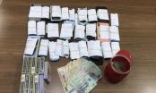 TP HCM: Triệt phá sòng bạc do đối tượng có nhiều tiền án cầm đầu