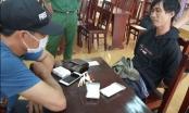 Bà Rịa - Vũng Tàu: Đồn Biên phòng Bến Đá bắt giữ đối tượng truy nã tàng trữ ma tuý