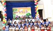 Tặng quà trung thu cho 1.300 trẻ em vùng khó khăn Ninh Thuận