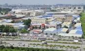 Khu công nghiệp phía Nam TP HCM thiếu nhà ở xã hội