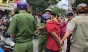 TP HCM: Bị bắt, thanh niên giật điện thoại khóc lóc xin tha vì vợ mới sinh 3 tháng