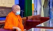Hòa thượng Thích Thiện Chiếu được phục chức trụ trì chùa Kỳ Quang 2