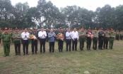 Đồng Nai ra mắt tổ công tác bảo đảm an ninh, trật tự phục vụ triển khai dự án sân bay Long Thành
