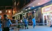 TP HCM: Rơi khỏi tầng 8 chung cư, bé trai 6 tuổi tử vong