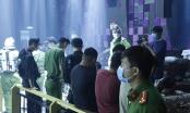 Hàng chục người dương tính với ma túy trong quán bar ở Bình Dương