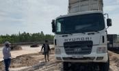 Bao giờ huyện Hàm Tân trả lời vụ công ty Bảo Anh ngang ngược đào xới gần 2ha đất của dân?