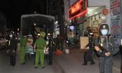 Hàng trăm chiến sĩ cảnh sát khám xét nhà thuốc lớn nhất Biên Hòa