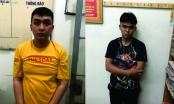 Lực lượng bảo vệ Quyết Tiến bắt trộm tại KCN AMATA TP Biên Hoà