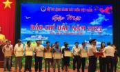 Bộ Tư lệnh Cảnh sát biển 3 tổ chức hội nghị gặp mặt báo chí đầu năm 2021