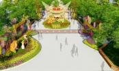 Những điểm hấp dẫn tại Đường hoa Nguyễn Huệ Tết Tân Sửu 2021
