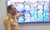Bình Thuận: Vận hành camera xử phạt nhìn rõ biển số cách 2km