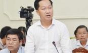 Ông Hoàng Tùng làm Chủ tịch UBND TP Thủ Đức