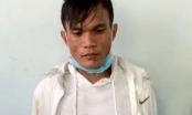 Tổ tuần tra giao thông CA huyện Nhơn Trạch bắt nóng đối tượng vận chuyển heroin