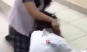 Vụ nữ sinh lớp 10 bị bạn đánh đập dã man: Lãnh đạo nhà trường nói gì?