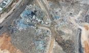 Bà Rịa - Vũng Tàu: Công ty xử lý rác thải gây ô nhiễm môi trường