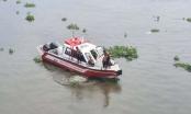 Tổ chức tìm kiếm thanh niên để xe máy trên cầu, nhảy xuống sông Sài Gòn tự tử