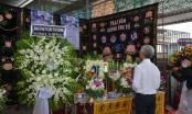 Lãnh đạo TP HCM đến viếng thăm gia đình nạn nhân vụ hỏa hoạn 6 người tử vong