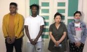 Đồng Nai: Bắt giam 6 đối tượng lừa đảo chiếm đoạt tài sản
