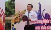 Nghệ An tổ chức chương trình truyền thông sức khỏe sinh sản cho sinh viên